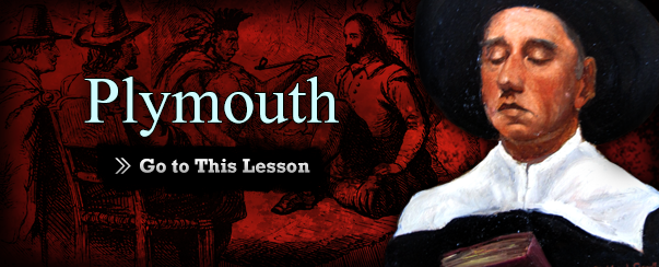 The Plymouth, Massachusetts Colony