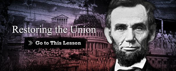 Restoring the Union