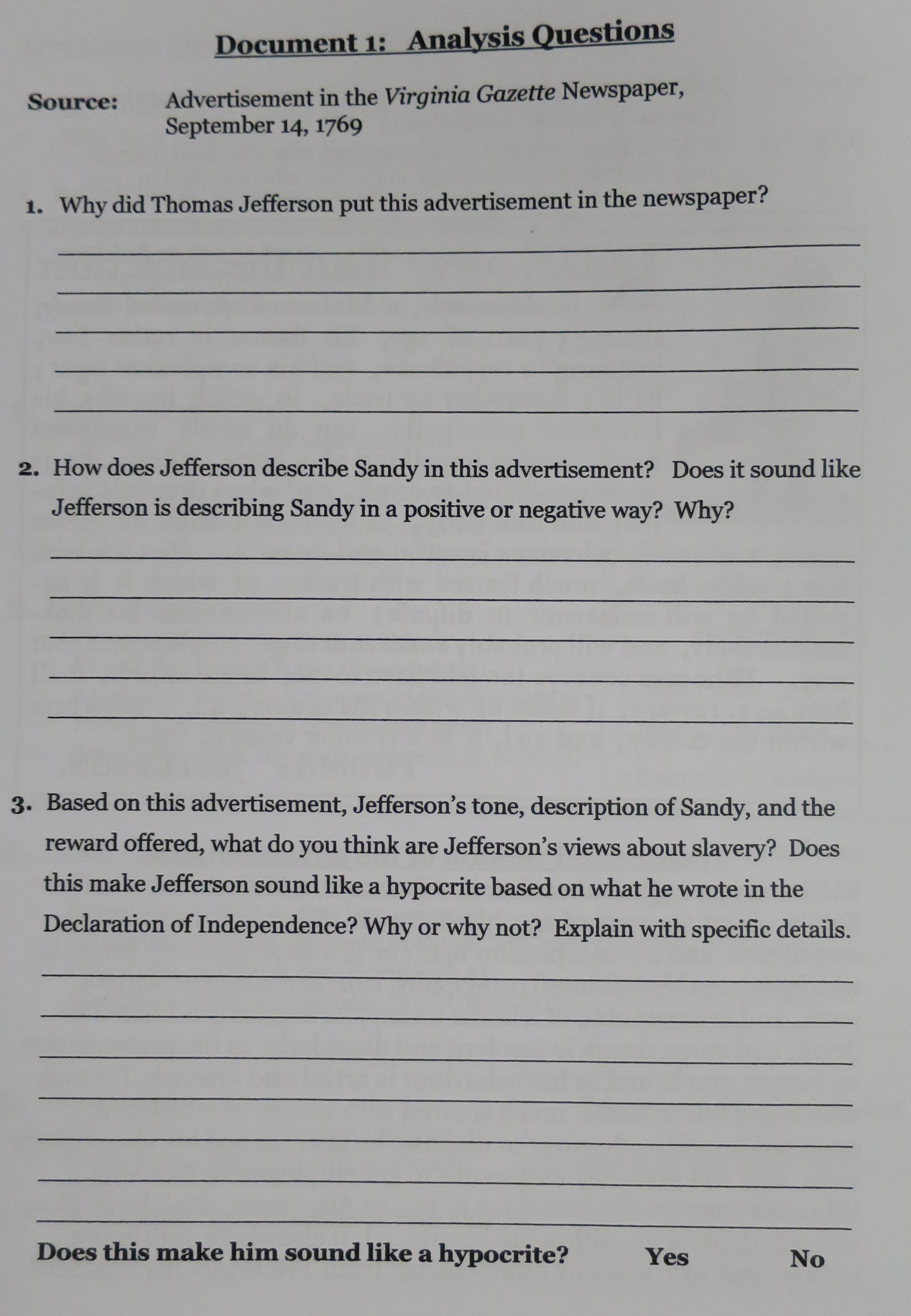 Jefferson era study guide answers array mr housch com rh mrhousch com fandeluxe Gallery